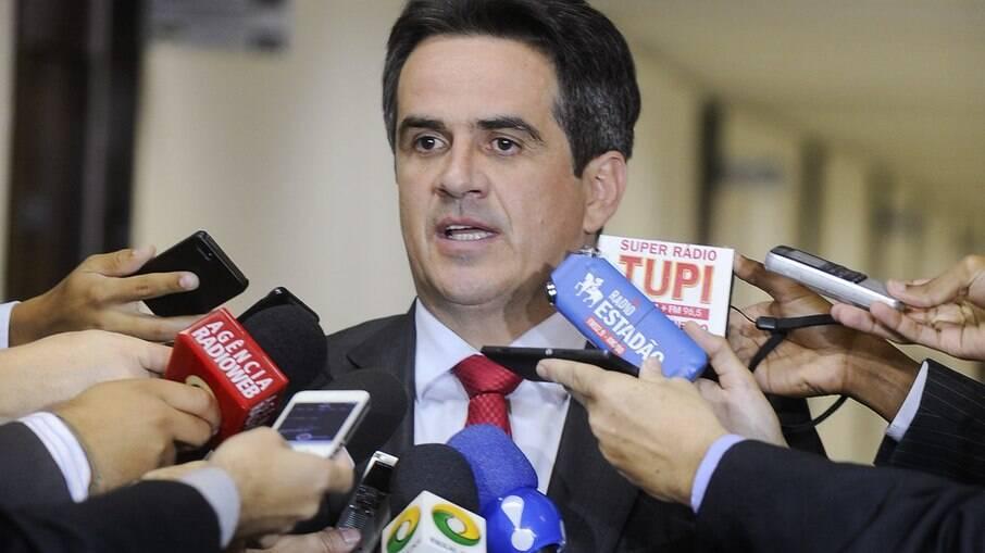 Senador Ciro Nogueira (PP-PI)