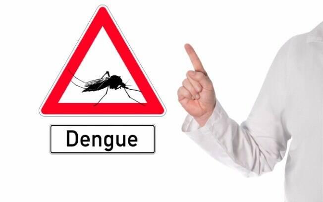 A dengue causa febre alta, dores no corpo, dores atrás dos olhos e a tão temida queda de plaquetas, que pode causar hemorragias sérias. Foto: iStock