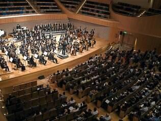 No dia 13, a Orquestra Filarmônica de Minas Gerais realizou o seu primeiro ensaio na Sala Minas Gerais, nova sede que vai integrar a Estação da Cultura, prevista para ser inaugurada em fevereiro de 2015. Em 2012, foi reinaugurado o Museu Mineiro