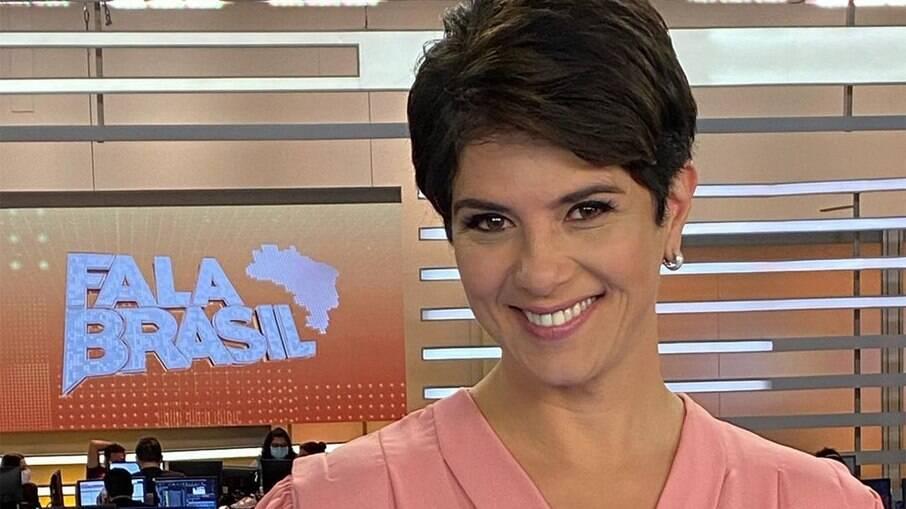 Mariana Godoy apresenta do