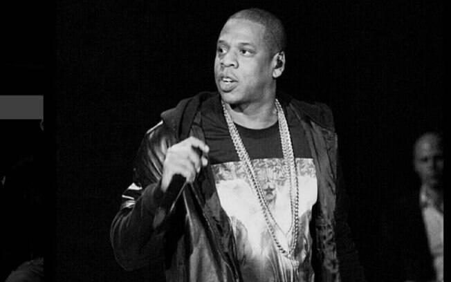 Celebridades com 50 anos em 2019! Músico Jay-Z
