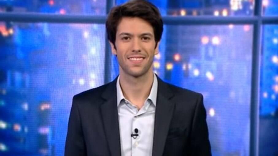 Caio Coppolla, comentarista da CNN Brasil, deixará emissora, diz colunista