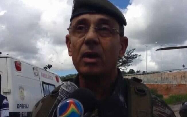 Novo presidente o Incra já foi comandante da 11ª Região Militar e diretor de Controle de Efetivos e Movimentações