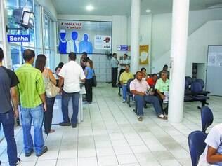 Vagas. Postos do Sine em MG ofertaram no primeiro semestre cerca de 270 mil vagas