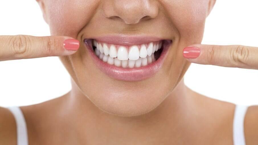 Voltando a sorrir com as lentes de contato dental