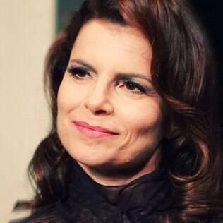 Débora Bloch: motorista, que levava malas da atriz para Trancoso, provocou acidente no ES