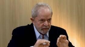 Lula venceria as eleições no 1º turno, aponta pesquisa do Instituto IPEC