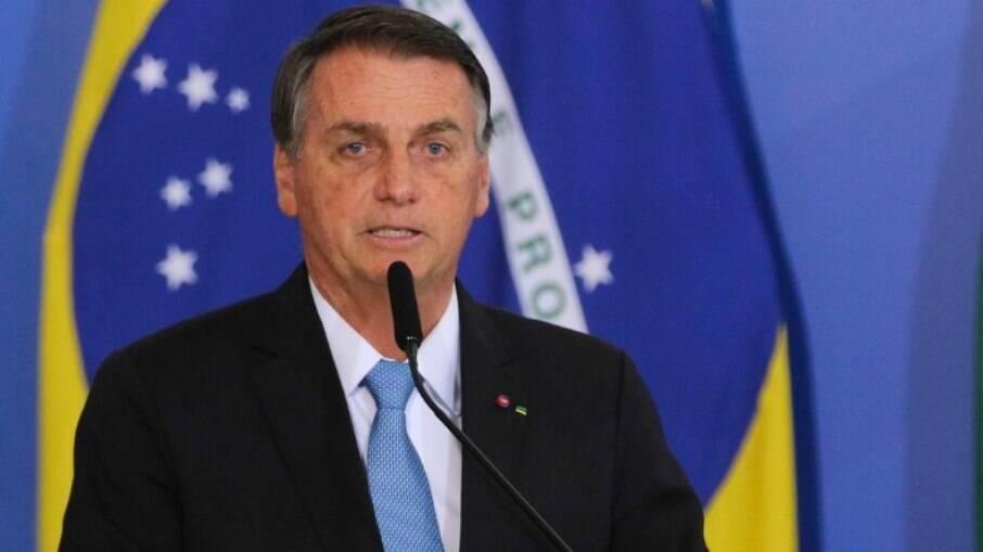 Governo tenta resgatar acordo com o STF ainda nesta semana, após recuo de Bolsonaro