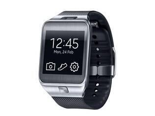 Galaxy Gear 2, um dos dois novos relógios inteligentes da Samsung