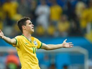 Oscar quer Brasil ligado em confronto contra o sempre perigoso selecionado mexicano