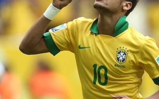 """Bruna Marquezine deixa mensagem para Neymar: """"Seu sonho vai ser realizado"""" - Home - iG"""