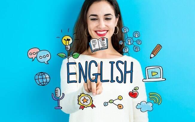 No mercado de trabalho atual saber inglês é muito importante