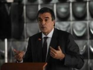 Para o ministro José Eduardo Cardozo, não há competição ou favoritos na indicação para o STF