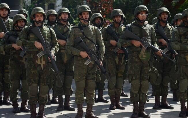 Forças Armadas serão enviadas ao Espírito Santo para conter o caos instalado após o início da greve dos PMs