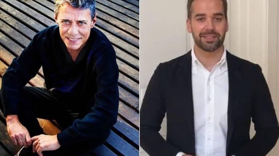 Chico Buarque processa Eduardo Leite por uso devido de imagem