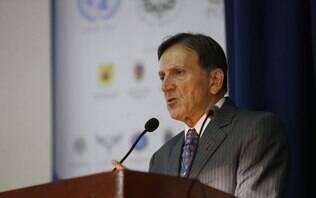 General Floriano Peixoto é o novo ministro da Secretaria-Geral da Presidência