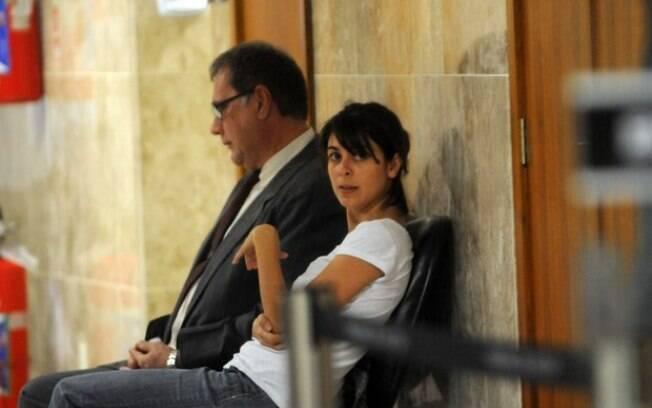 A ativista Sininho é considerada foragida desde dezembro