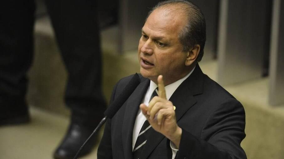 Líder do governo na Câmara, Ricardo Barros (PP-PR)
