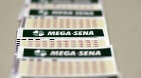Loteria sorteia prêmio de R$ 3 milhões nesta quarta-feira