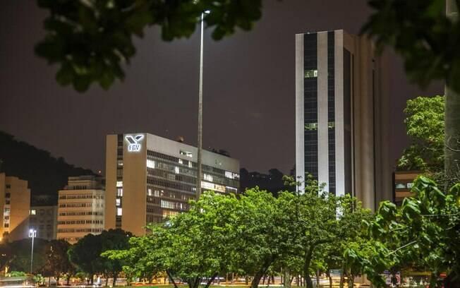 Escola de Ciências Sociais (FGV/CPDOC), em São Paulo