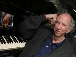 Pacífico tem papel importante na trajetória de músicos como Milton Nascimento