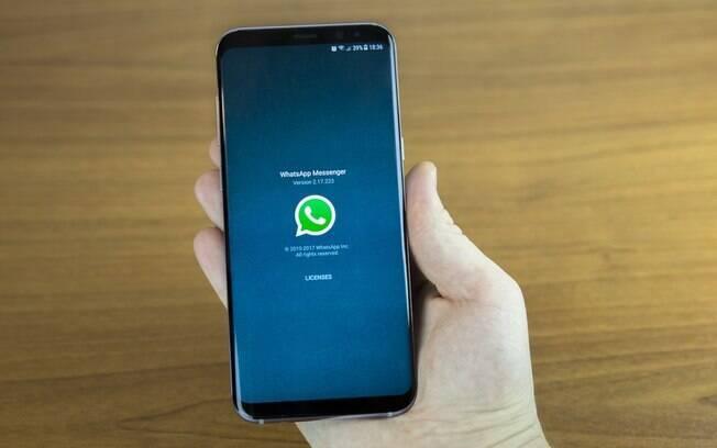Em 2016, restaurante ameaçou cancelar reserva de usuário caso ele deixasse grupo de WhatsApp