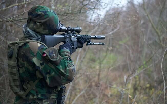 Exército dos EUA poderá ter sistema que lê mentes
