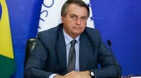 Entreguei a alma do governo ao Centrão, diz Bolsonaro