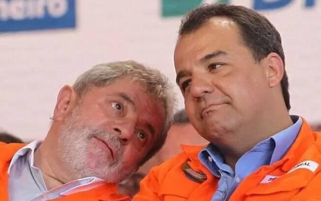 Petista já tem data marcada para depor a favor de Sérgio Cabral: dia 5 de junho, praticamente dois meses após a sua prisão