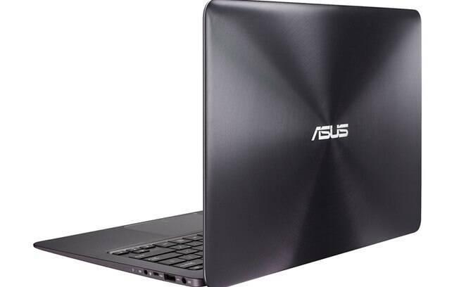 0754428a384 Mais fino que o novo Macbook