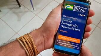 Governo divulga a lista de beneficiários da ajuda