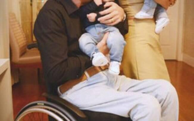 Dr. Vinicius Stawinski medicina reprodutiva oferece tratamentos de fertilidade para homens cadeirantes
