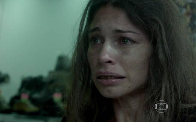 Grazi Massafera foi indicada ao Emmy Internacional por seu papel em