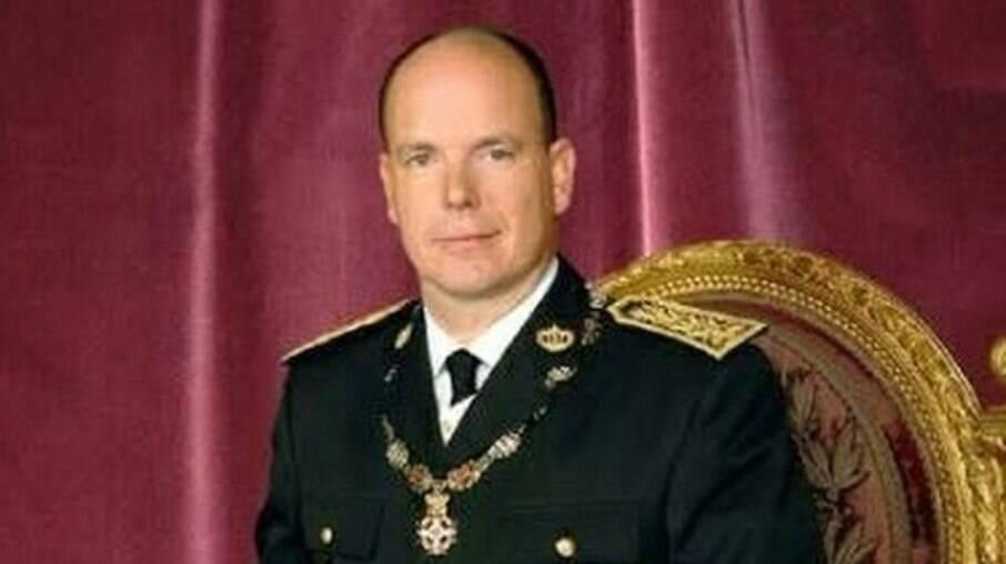 Príncipe Albert II