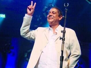 Show. Zeca Pagodinho interpreta clássicos do samba e sucessos da carreira amanhã, na festa Saideira