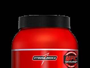 Está proibida a venda do Suplemento Proteico para Atletas sabor Baunilha Super Whey 3W
