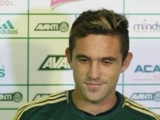 Allione é um dos quatro argentinos do time comandado por Gareca, outro hermano