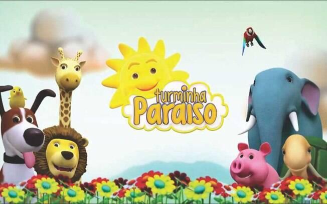 Turminha Paraíso