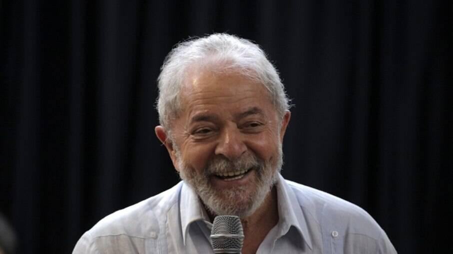 Decisões do STF devolveram os direitos políticos de Lula para as eleições de 2022
