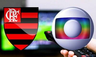 Dirigente do Flamengo diz que Globo desistiu de processo