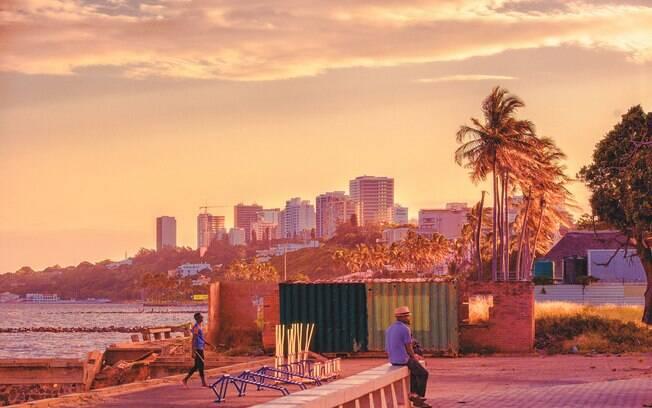 Lugares para viajar em 2019: Moçambique