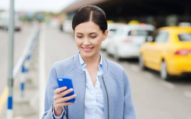 Disponível para Android e iOS, Cabify está disponível em sete cidades paulistas, além de outras cinco capitais