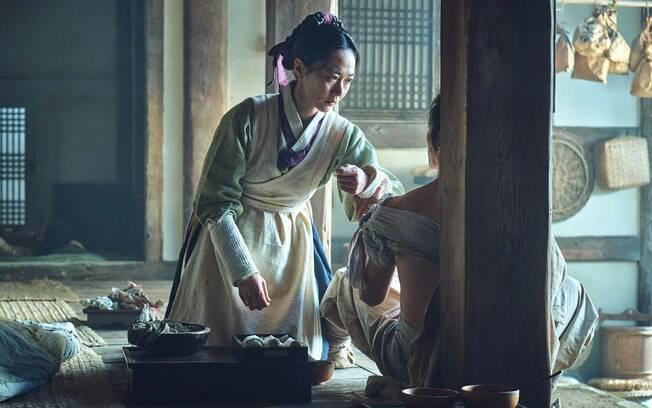 Kingdom, série sul-coreana sobre zumbis, estreia em janeiro na Netflix