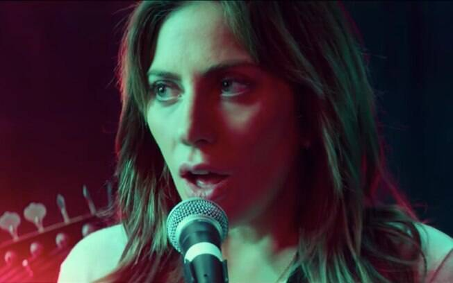 Shallow é o clipe mais visto de Lady Gaga