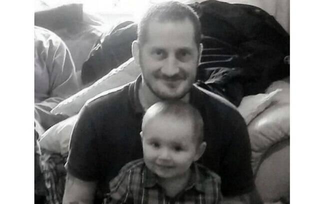 Nick Rose é pai solteiro e foi surpreendido com um diagnóstico de câncer terminal