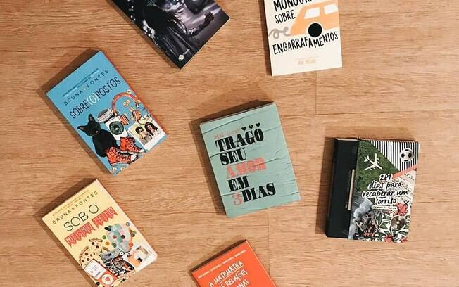 Setor literário tem crise e investe em reinvenção