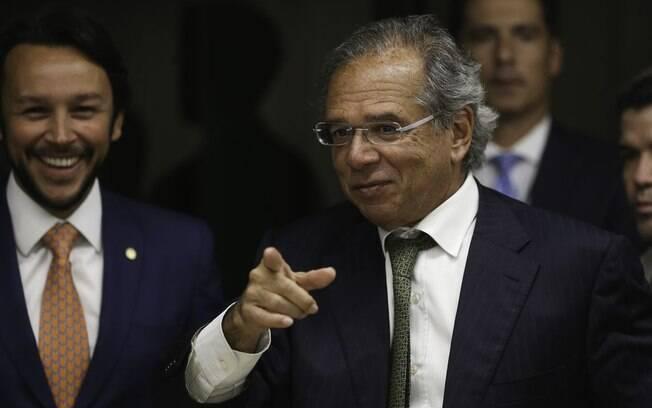 Paulo Guedes acredita que estatais são mecanismo que favorecem a corrupção