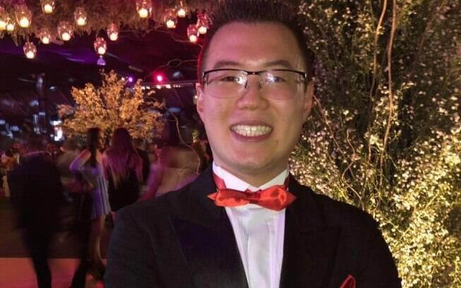 Mauricio Kazuhiro Suzuki, de 26 anos, morreu de Covid-19