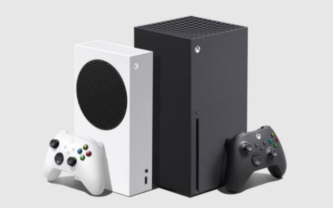 Xbox Series X e S batem recorde de vendas