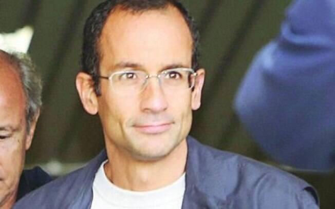 Empresário Marcelo Odebrecht foi demitido da empresa controlada pela sua família pelo próprio pai